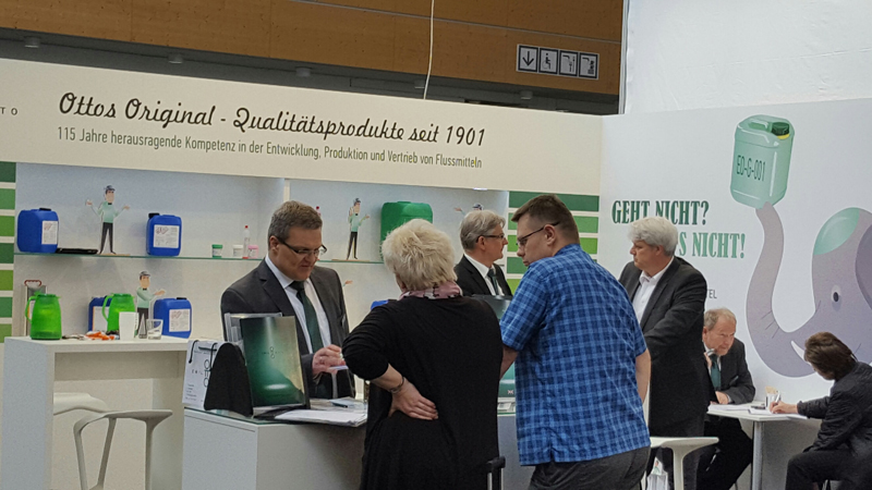 Emil-Otto-Stand